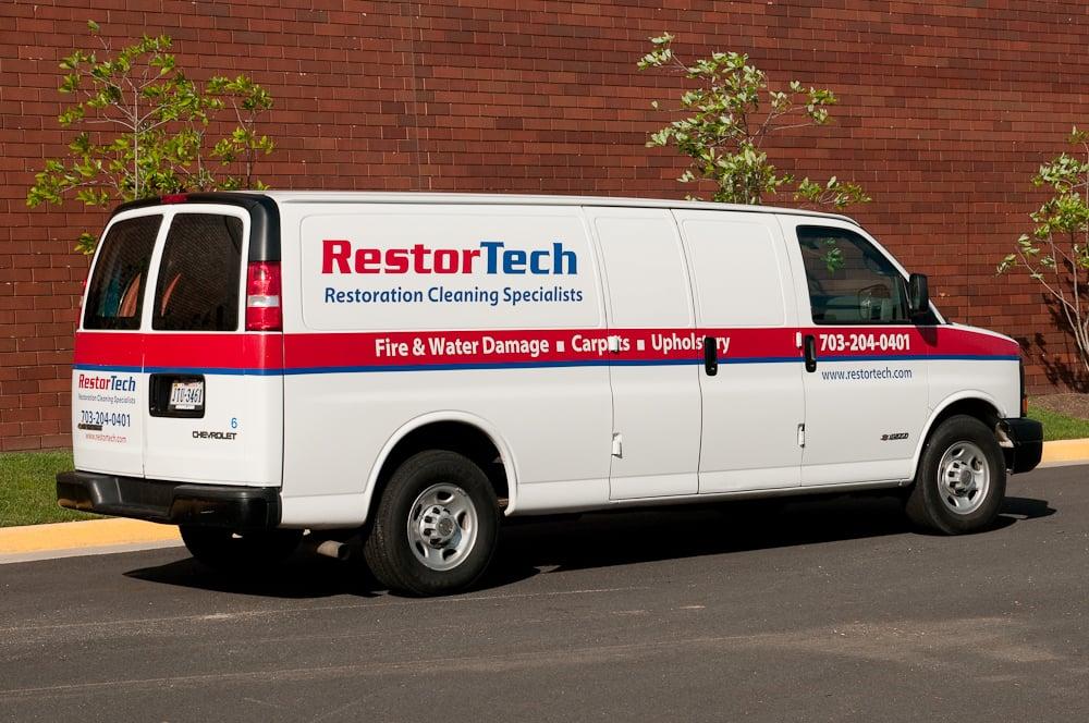 Restortech Inc: 13849 Park Center Rd, Herndon, VA
