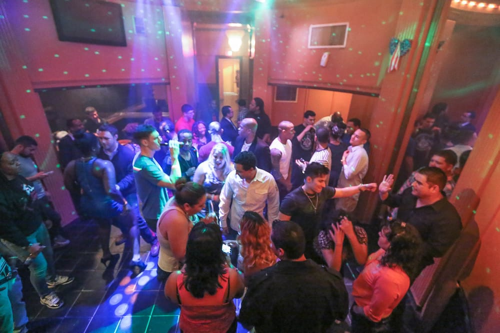 Gay Clubs In Norfolk Va