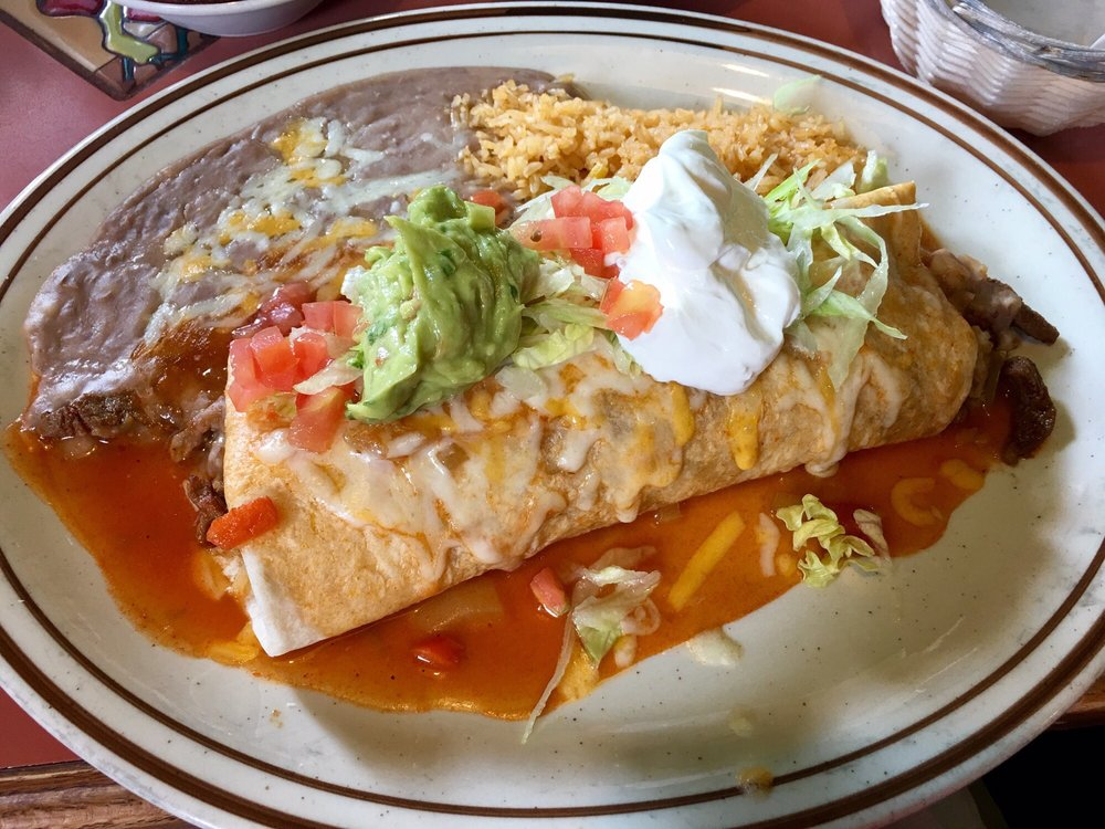 Bandon Rancho Viejo Mexican Restaurant | 150 North Ave SE, Bandon, OR, 97411 | +1 (541) 329-2040