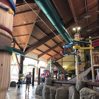 Great Wolf Lodge - 168 Photos & 192 Reviews - Amusement