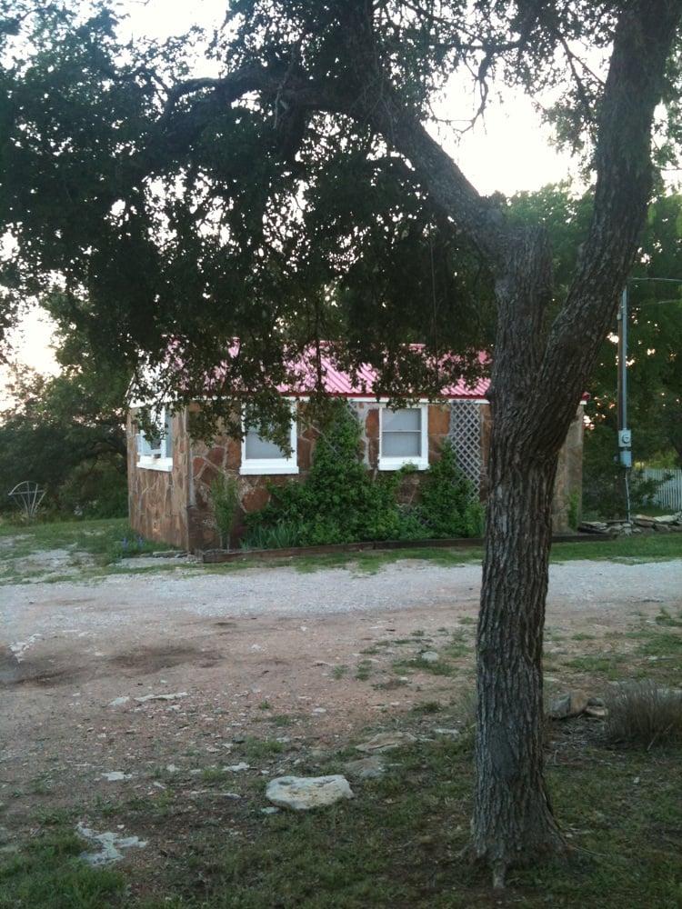 Texas Bunkhouses: 9091 County Rd 456, Brownwood, TX