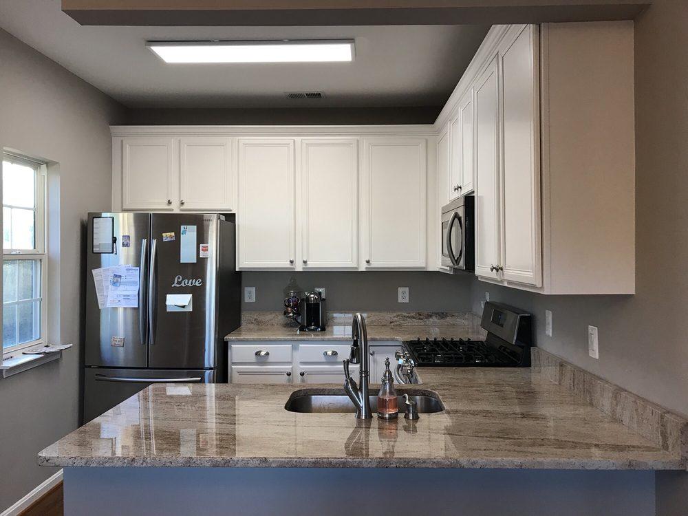 Ritz Refinishing: 14043 Willard Rd, Chantilly, VA