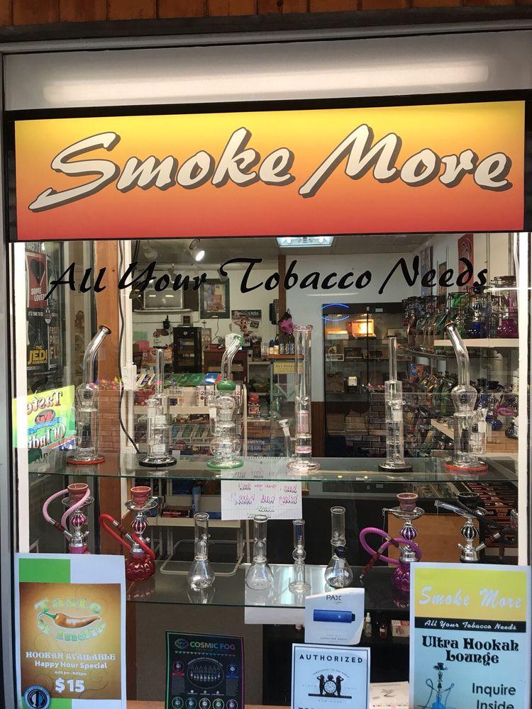 Smoke More: 204 Canada St, Lake George, NY