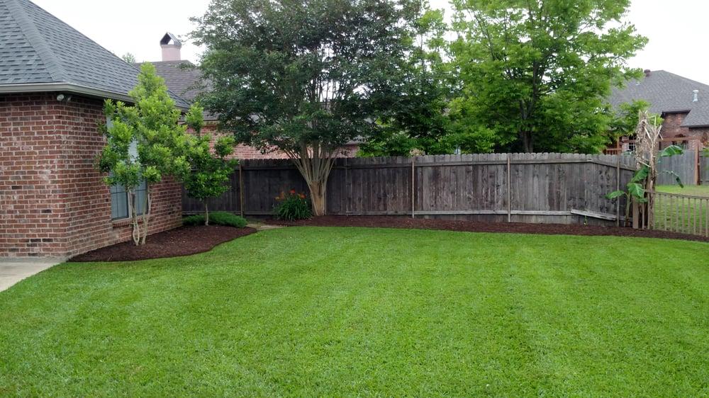 Ameriscape Lawn & Landscape Maintenance: Arnaudville, LA