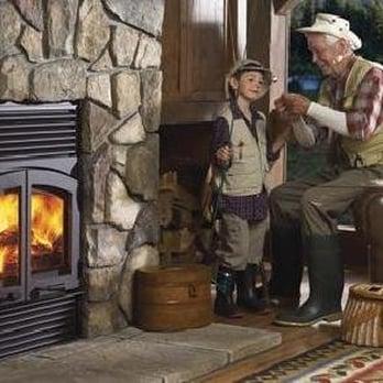 Wood burning stoves made usa