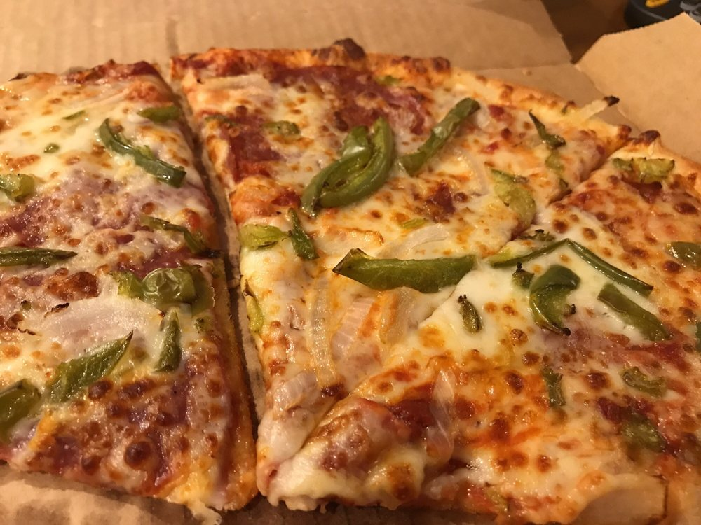 Domino's Pizza: 2051 Experiment Station Rd, Watkinsville, GA