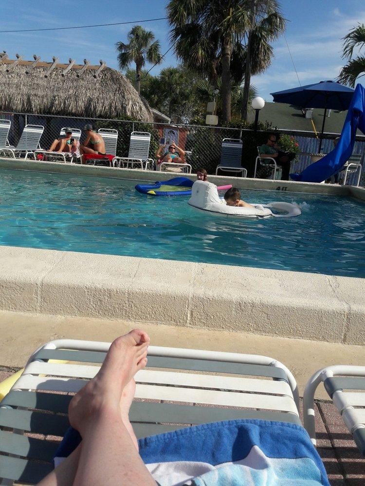 Holiday Isles Resort: 14711 Gulf Blvd, Madeira Beach, FL