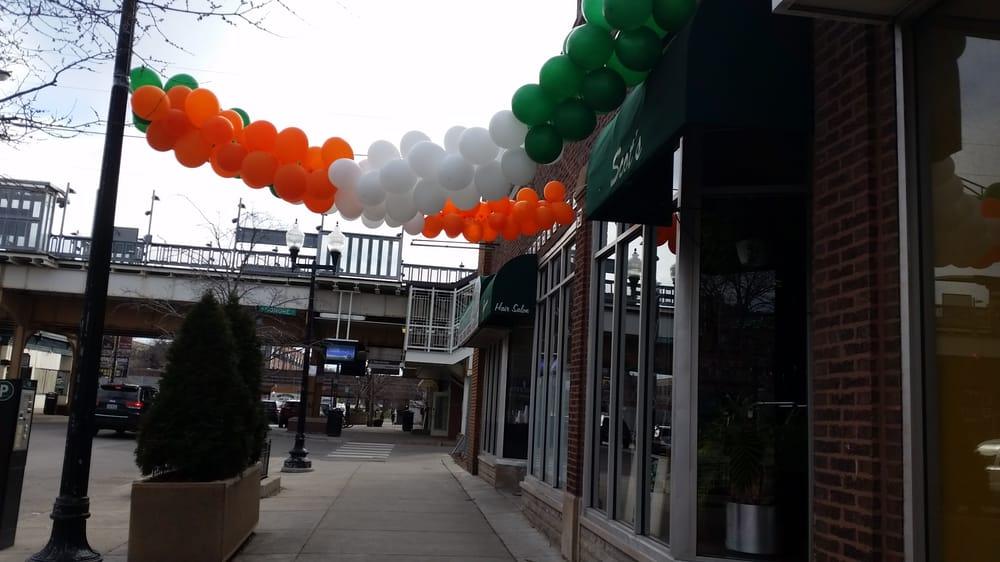 at Scot's: 1829 W Montrose Ave, Chicago, IL