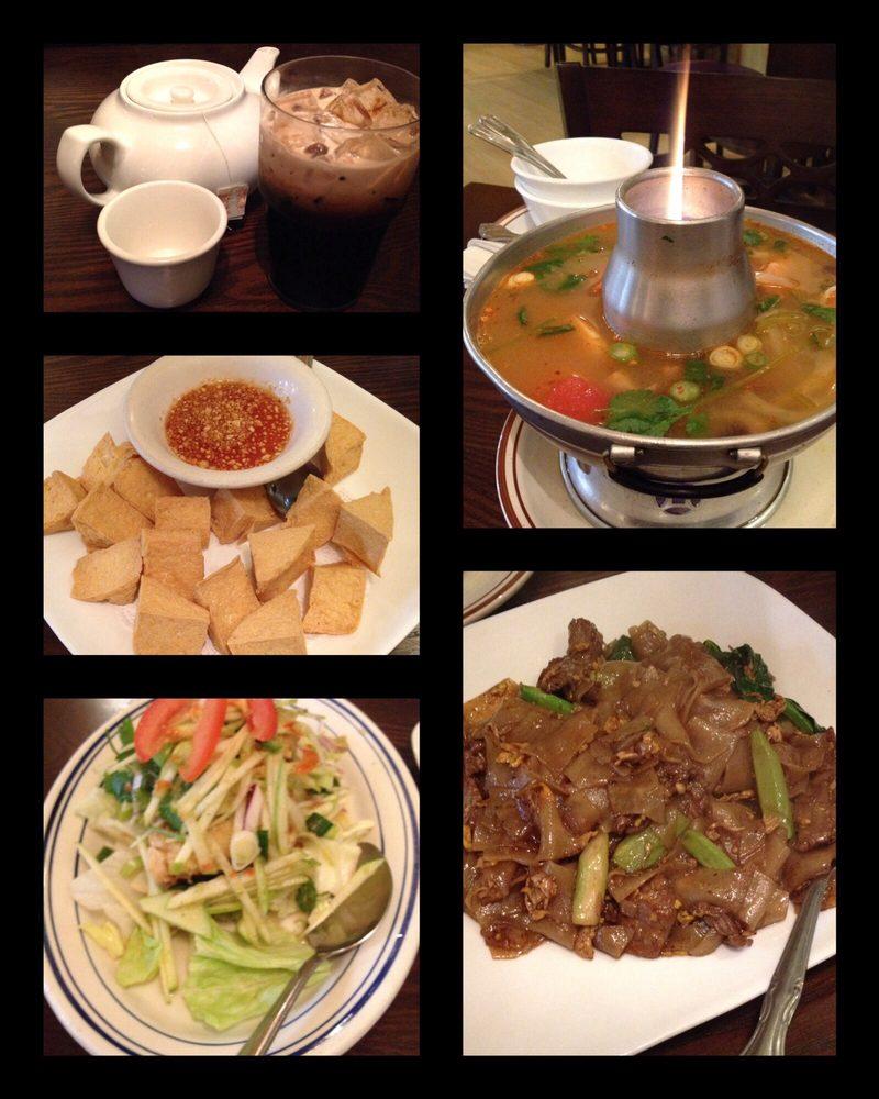 Nawa thai cuisine cerrado 104 fotos y 101 rese as for Ar roi thai cuisine