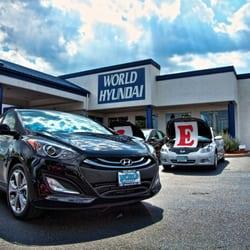 World Hyundai - 55 Photos & 36 Reviews - Car Dealers - 5337 Miller