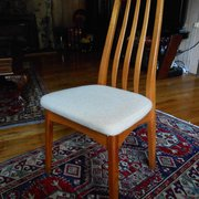 Repaired Broken Leg Photo Of The Furniture Doctor   Portland, OR, United  States. Repaired Broken Joint