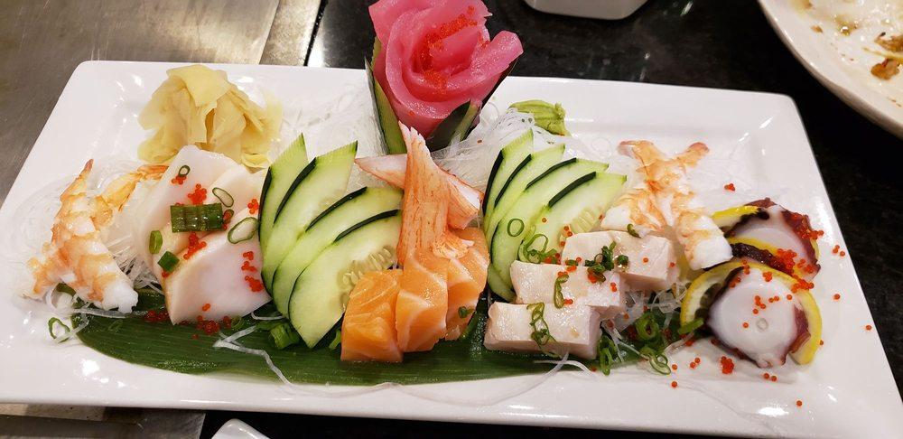 Sushi Omakase Bar and Grill