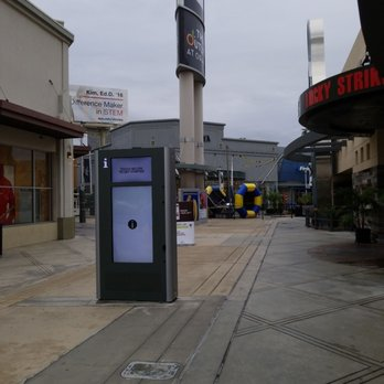 3baa6d9cd91c Photo of The Outlets at Orange - Orange, CA, United States. Entrance to