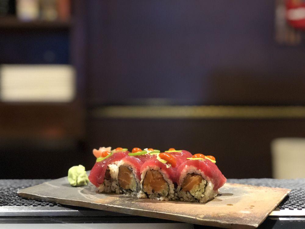 Sushi Factory: 7159 Philips Hwy, Jacksonville, FL