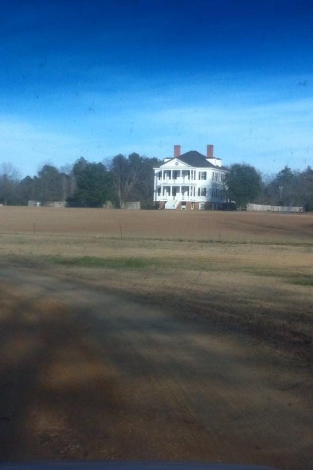 Historic Camden Revolutionary War Site: Camden, SC