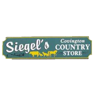 Siegel's Country Store: 242 E Broadway St, Covington, OH