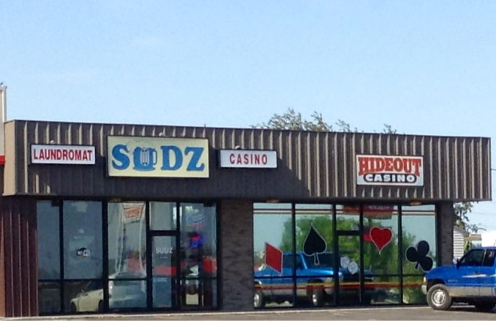 Sudz: 508 E Havens Ave, Mitchell, SD