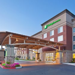 Holiday Inn Hotel Suites Oakland Airport