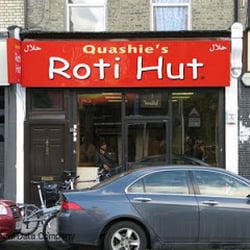 roti hut st ngt bagerier 63 uxbridge road shepherd. Black Bedroom Furniture Sets. Home Design Ideas