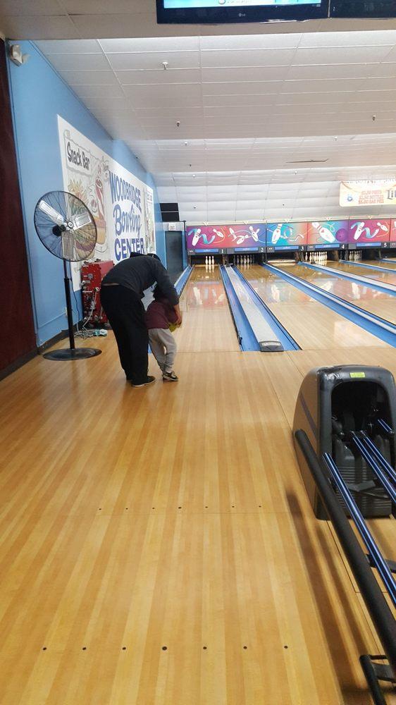Woodbridge Bowling Center