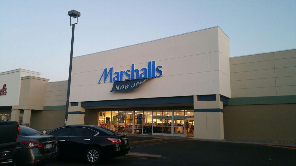 Marshalls: 731 E Bell Rd, Phoenix, AZ