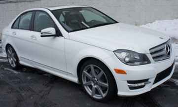 Mercedes benz of rochester 16 reviews garages 595 s for Mercedes benz of rochester