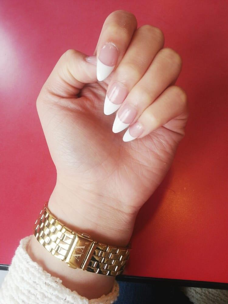 La fleur nails spa 19 photos 20 reviews skin care for 20 20 nail salon