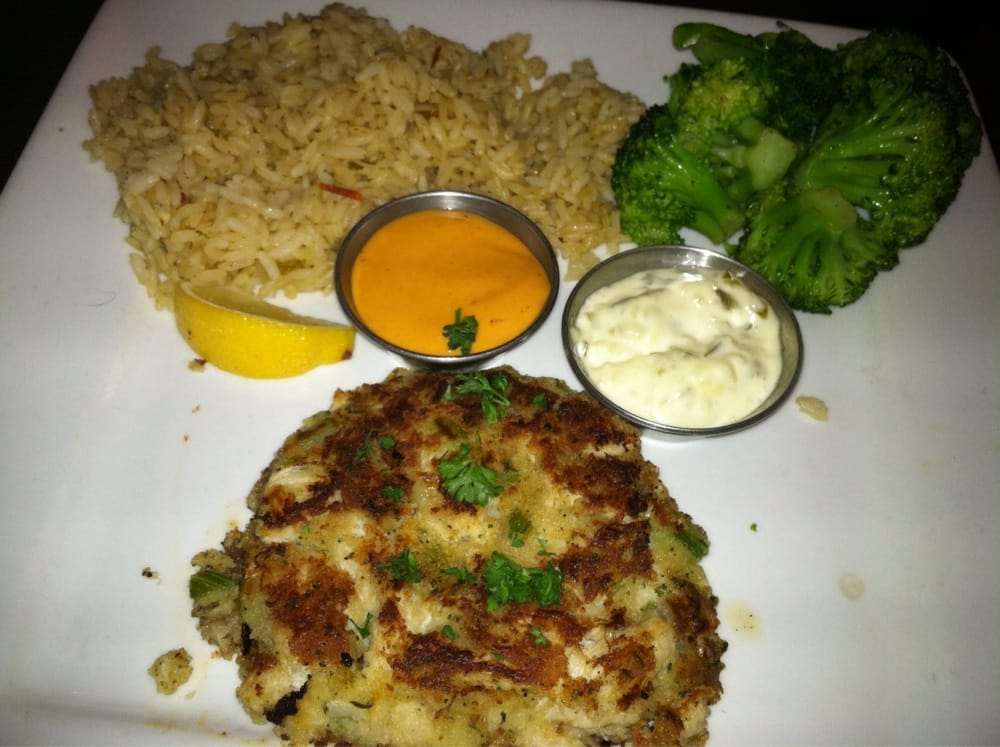 Ruby Tuesday S Crab Cakes