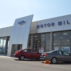 Photo of Motor Mile Ford - Christiansburg, VA, United States
