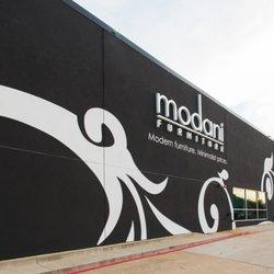 Photo Of Modani Furniture Dallas   Dallas, TX, United States.  #furniturestore #