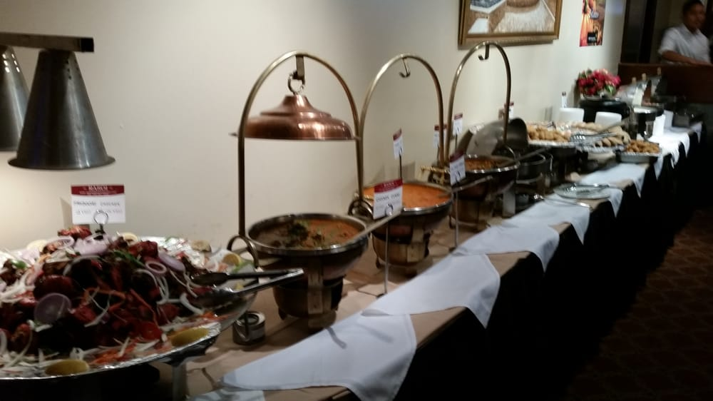 Rasoi Restaurant Jersey City Nj