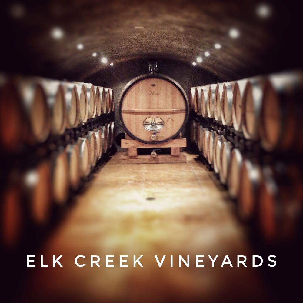 Photo of Elk Creek Vineyards: Owenton, KY