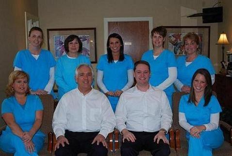 Milliner Orthodontics: 166 N Friendship Rd, Paducah, KY