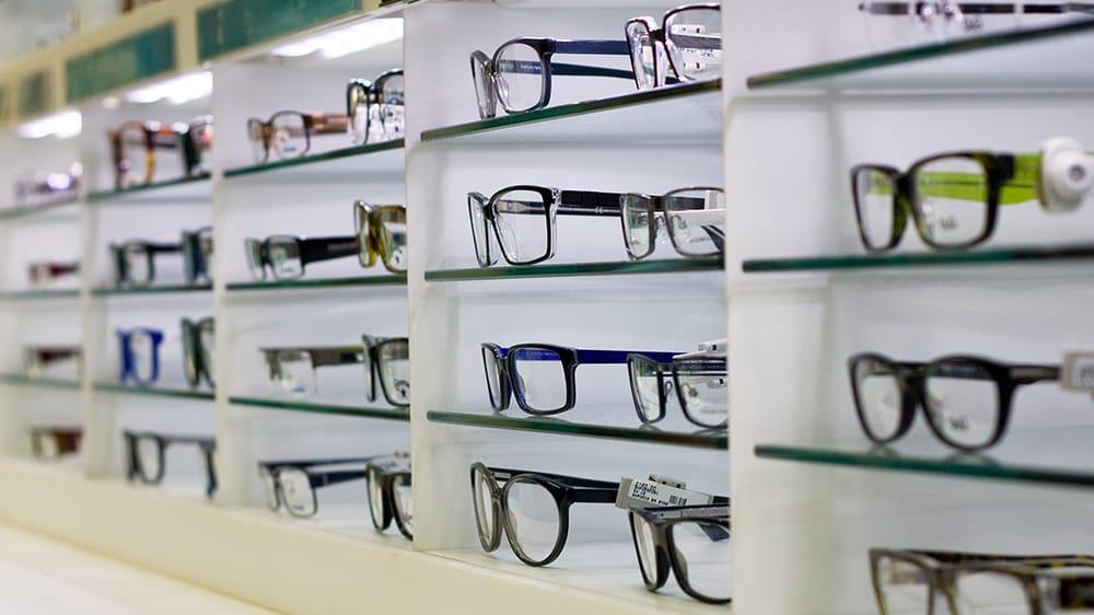 Ronald J Piffl Optometrist: 1007 E 1st St, Merrill, WI
