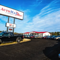 Automax of Youngsville  Car Dealers  512 US 1 Hwy Youngsville