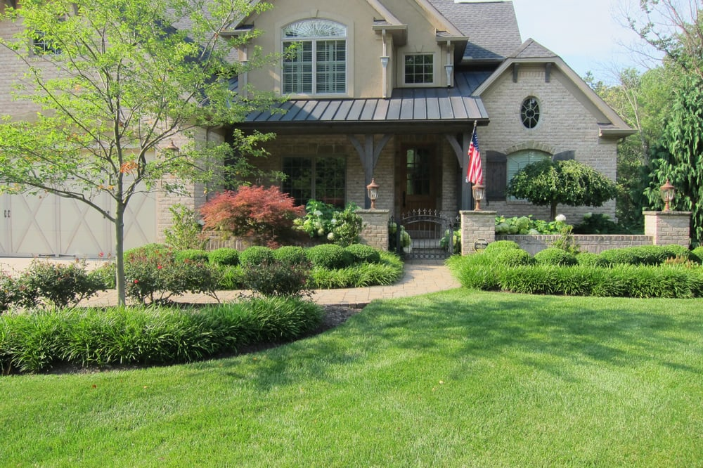 Country Lawn Landscape Service Inc Landscaping 4774 Lake Forest Trl Medina Oh Phone Number Last Updated November 29 2018 Yelp