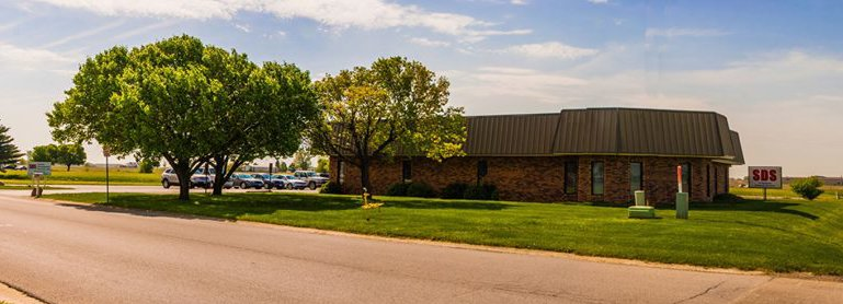 SDS Technology: 313 Professional Prk Ave, Effingham, IL