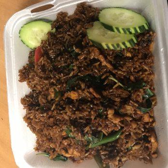 Crystal thai restaurant 77 photos 158 reviews thai for Arlington thai cuisine