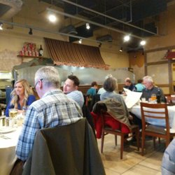 Photo Of Roccovino S Italian Restaurant Orland Park Il United States