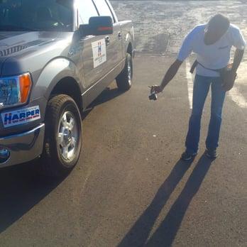 Harper Car And Truck Rental Reviews