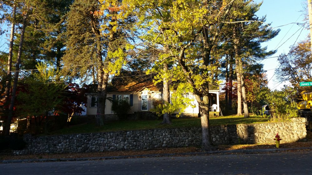 Collins Tree Service: 60 Merrimack St, Hooksett, NH
