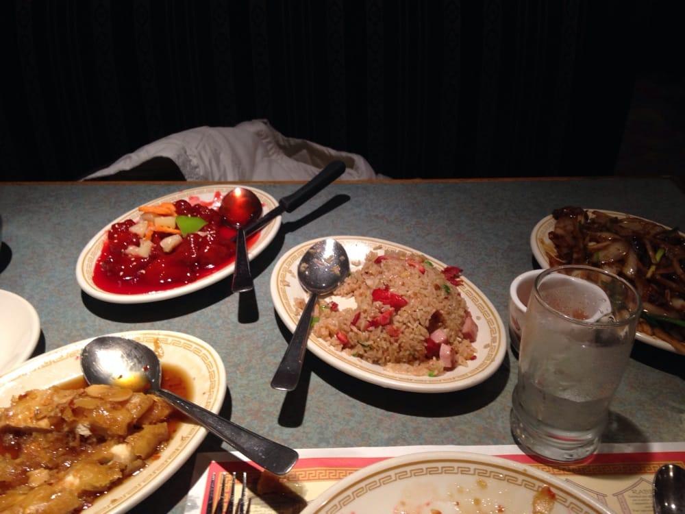 Hour Chinese Food Puyallup Wa