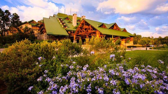 Disney's Wilderness Lodge Villas - Slideshow Image 3