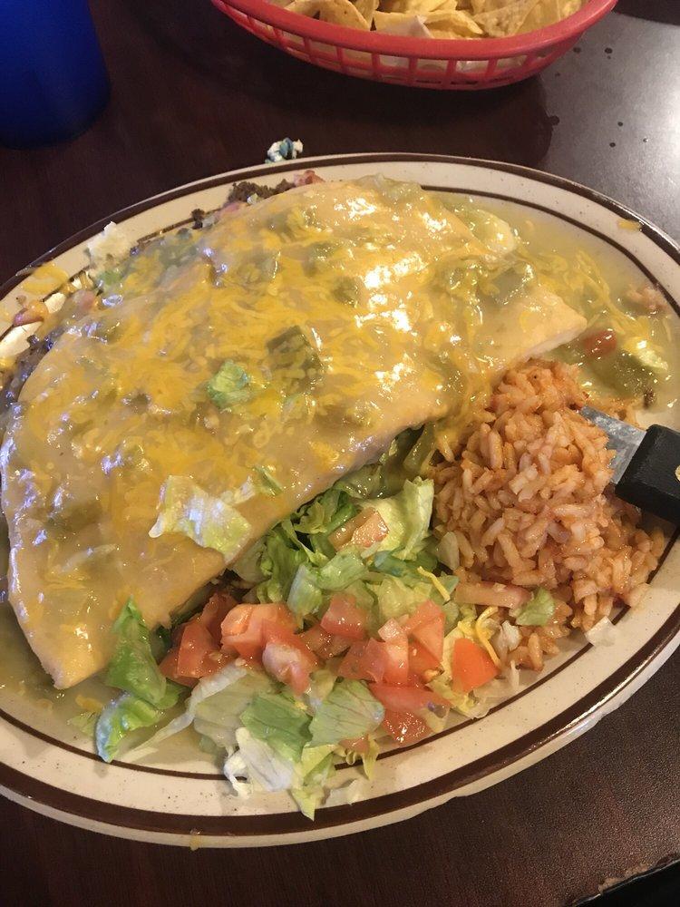 Cocina De Dominguez: Highway 264 Rte 12, Window Rock, AZ