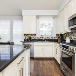 Kitchen Reface Depot - 324 Photos & 206 Reviews - Cabinetry - 2570 ...
