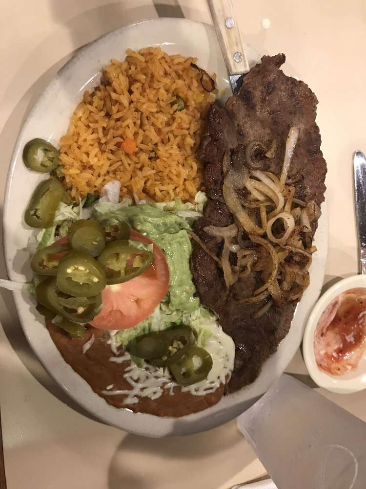 Food from Jalisco's