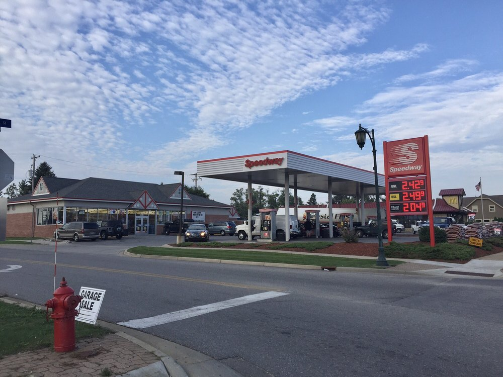 E85 Gas Stations >> Speedway - 19 Photos - Gas Stations - 730 W Main St ...