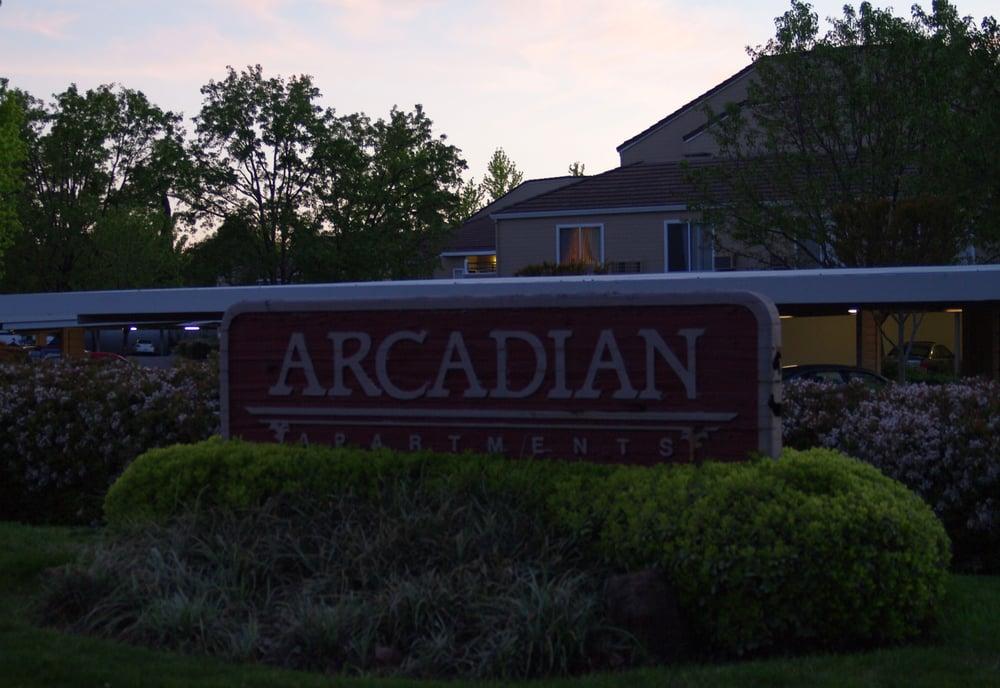 Arcadian Apartments Concord Ca