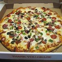 Firenze Restaurant & Pizzeria: 11028 E 10 Mile Rd, Warren, MI