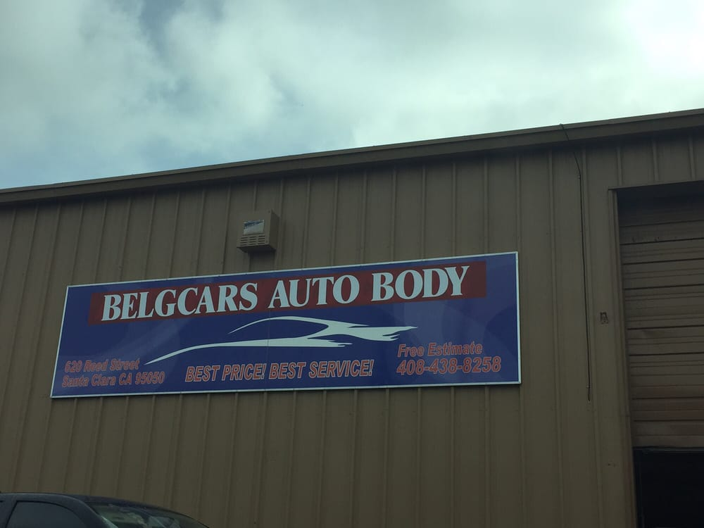 Top rated auto body repair near me 10